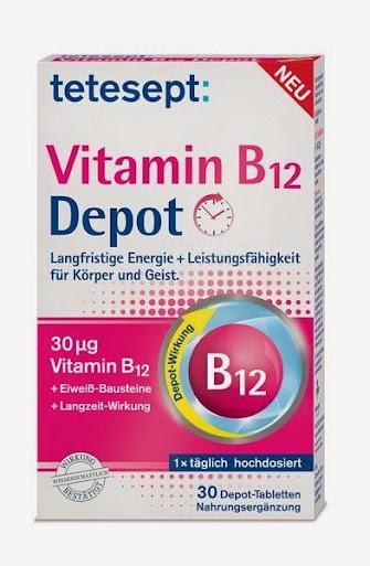neu tetesept vitamin b12 pharmawelt. Black Bedroom Furniture Sets. Home Design Ideas
