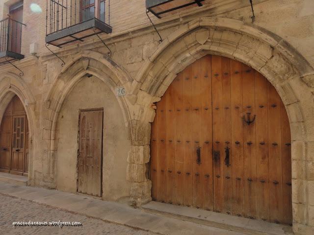espanha - Passeando pelo norte de Espanha - A Crónica - Página 3 DSC05349