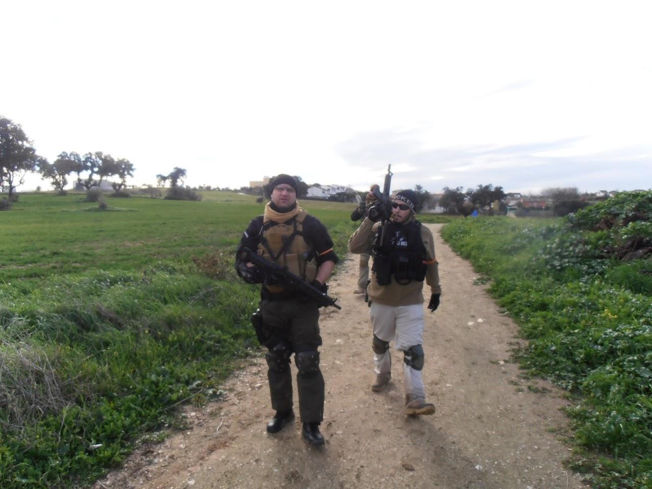 """Fotos de """"Operación Anaconda"""".20-01-13 P1210053"""
