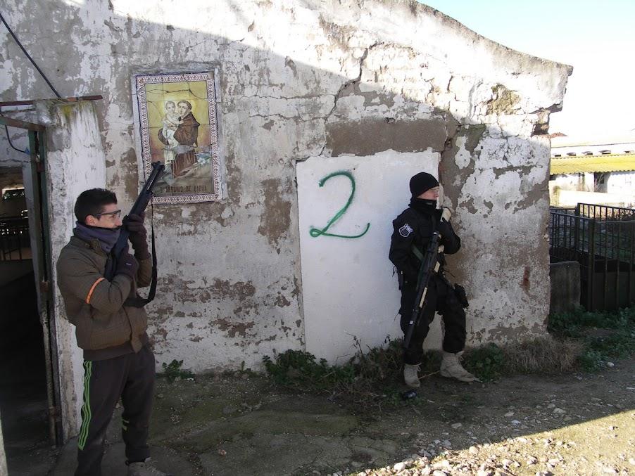 """Fotos de la partida """"Y vinieron de Oriente"""". 13-01-13 PICT0026"""