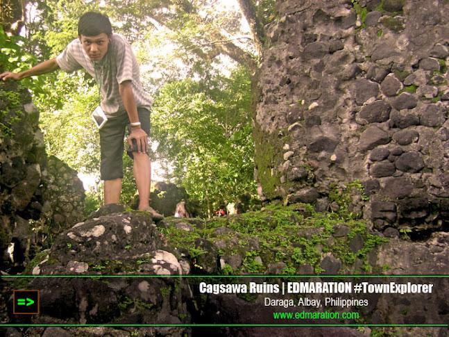 Tourist Spots in Daraga, Albay
