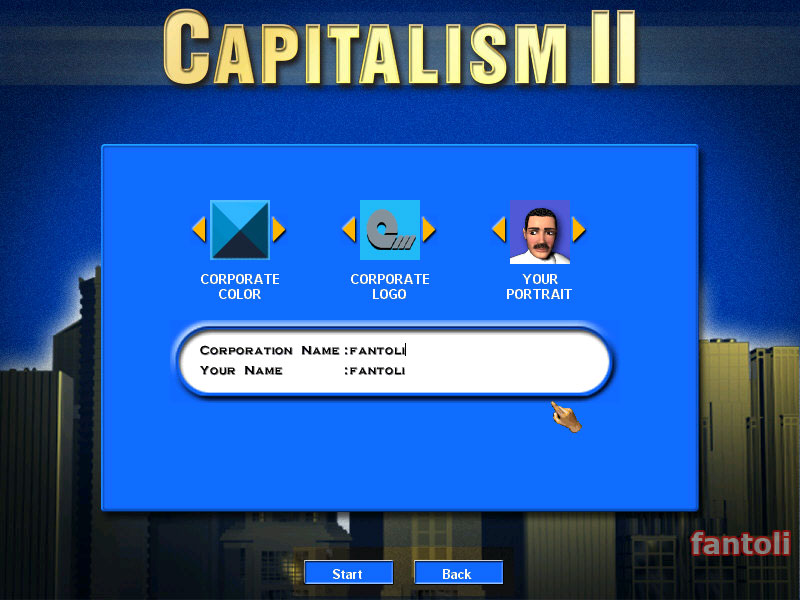 Capitalism ii full 1 link informatica mundo for Capitalism ii