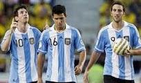 Argentina Paraguay vivo online 8 septiembre