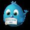 Seguir no Twitter