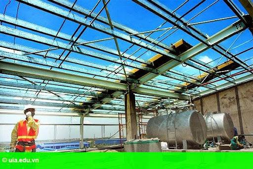 Hình 1: Các KCX-KCN TPHCM: Xây nhà xưởng cao tầng thu hút đầu tư nhỏ và vừa