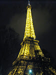 Ah, beautiful Eiffel Tower