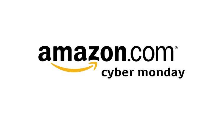 Amazon Starts Cyber Monday Deals 2011