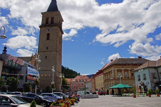 Stadtgemeinde Judenburg, Hauptpl. 1, 8750 Judenburg, Österreich, Stadion, state Steiermark
