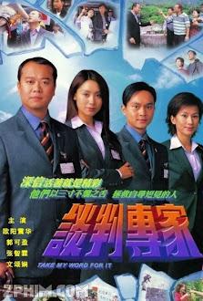 Chuyên Gia Đàm Phán - Take My Word For It (2003) Poster