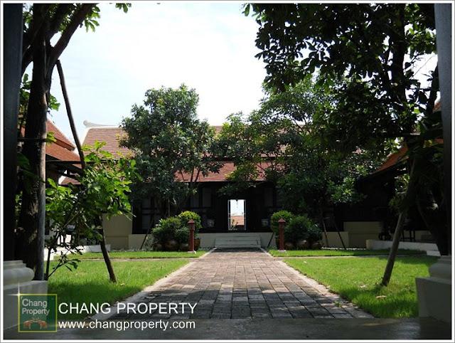 Beautiful House Chiangmai sale