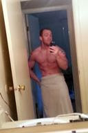 Photos Set 16 of Sexy Hot Hunks with Towel
