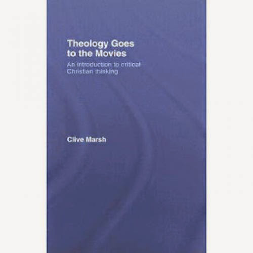 Clive Marsh Theology Goes