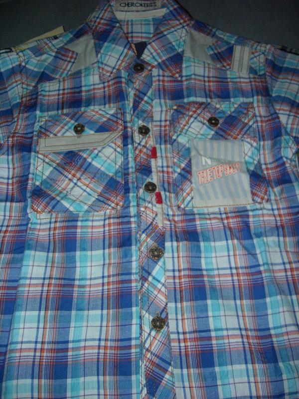 Mẫu quần áo trẻ em mới nhất 2012