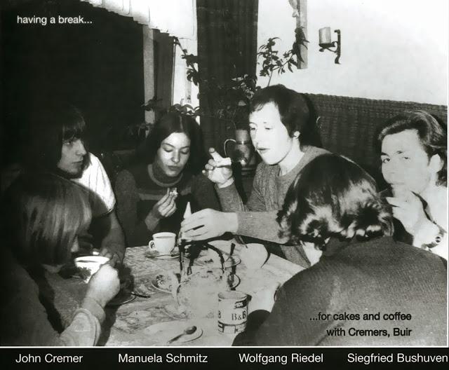 Gurnemanz ~ 1972 ~ Fair Margaret And Sweet William inside