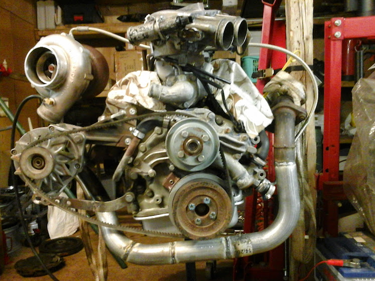 hessu75 - Finsk jävel Ford Capri 2.9 going turbo - Sida 2 20150125_210008