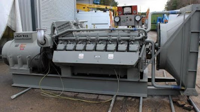 Máy phát điện Deutz 200kva – 2000kva
