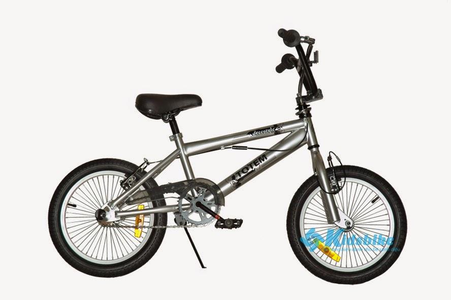 Xe đạp Totem TM202