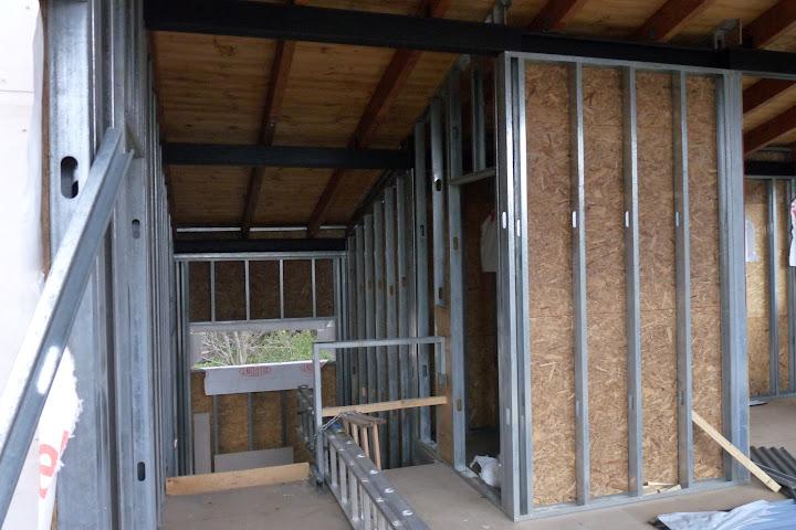 Construcción en seco con steel framing P1180278