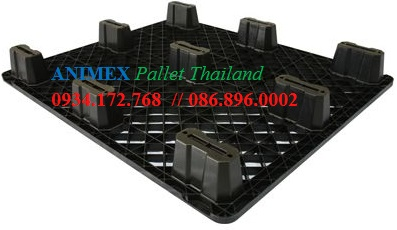 Pallet nhựa Thái Lan NLT 1012 NR