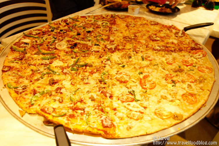 Big Flat Bread and Wat Ever Family KTV   Cebu