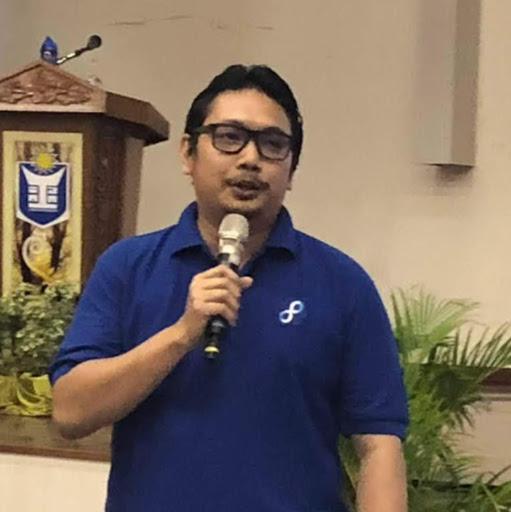 Syamsul Anuar's profile photo