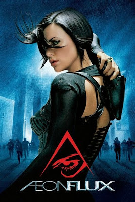 Æon Flux (2005) BluRay 720p HD Watch Online, Download Full Movie For Free