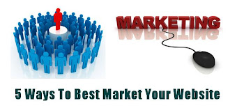 Best Market Your Website