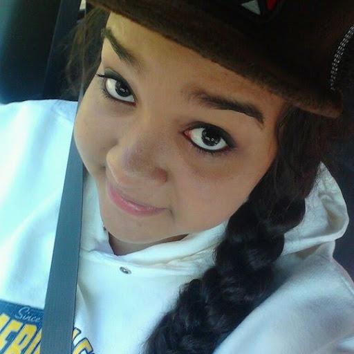 Ebony Frazier