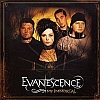 My Immortal - Evanescence - CD Cover