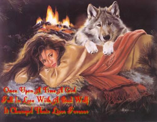 The Gypsy Red Wolf Predicts