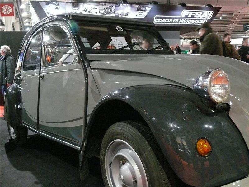 [SALON] Retromobile 2012 Small_P1100615