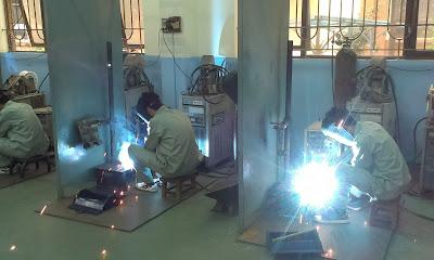 Tuyển 6 nam lao động làm công việc hàn xì tại Aichi Nhật Bản