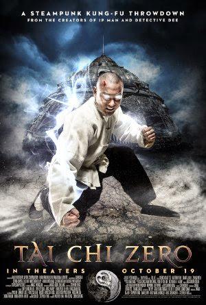 Watch Tai Chi Zero Online Free in HD