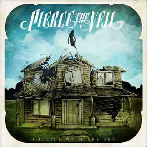 Pierce The Veil feat Lindsey Stamey Hold On Till May Lyrics