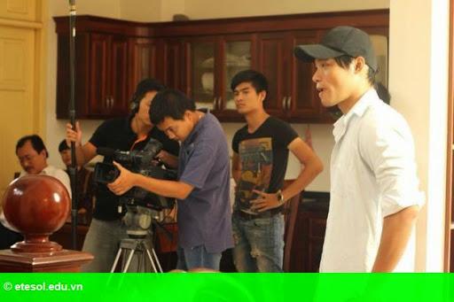 Hình 9: Gặp gỡ chàng đạo diễn 9x với tài làm phim cực đỉnh