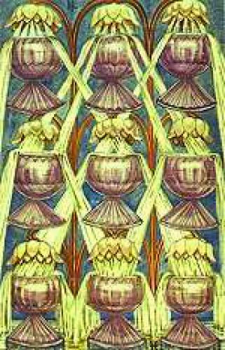 Daily Tarot 9 Of Cups