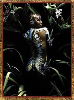 Goddess Romi Kumu Image