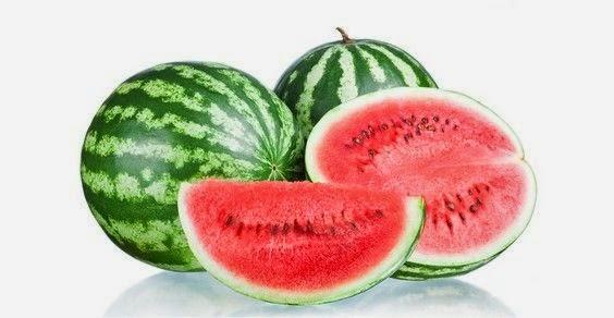 Anguria frutta e verdura di stagione ricetta blog cucina A pummarola 'ncoppa