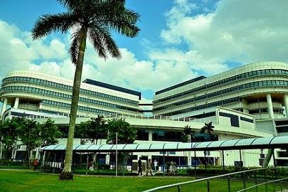 bệnh viện ở Nhật Bản