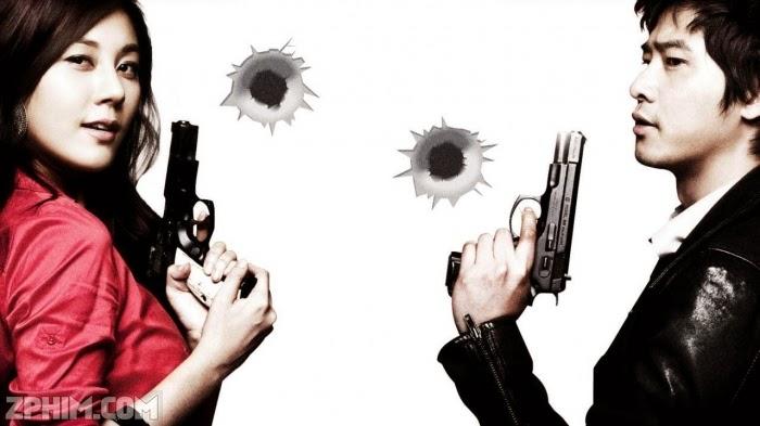 Ảnh trong phim Bạn Gái Tôi Là Điệp Viên - My Girlfriend Is an Agent 1