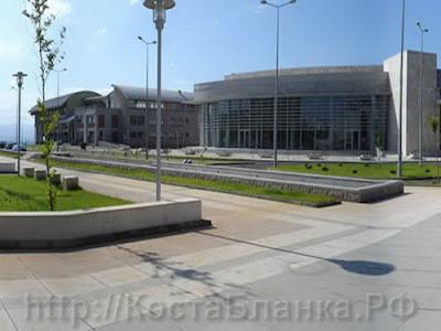 Middle East Technical University, Turkey, КостаБланка.РФ