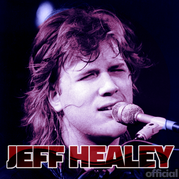 Jeff Healey (Official)