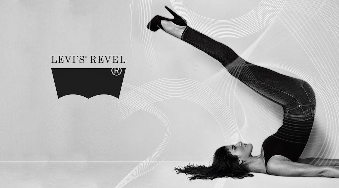 La Levi's Revel Room llega a Diagonal Mar