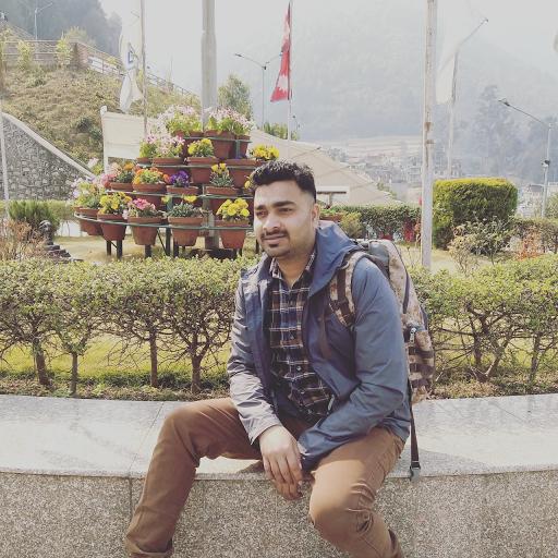 Saroj Shah