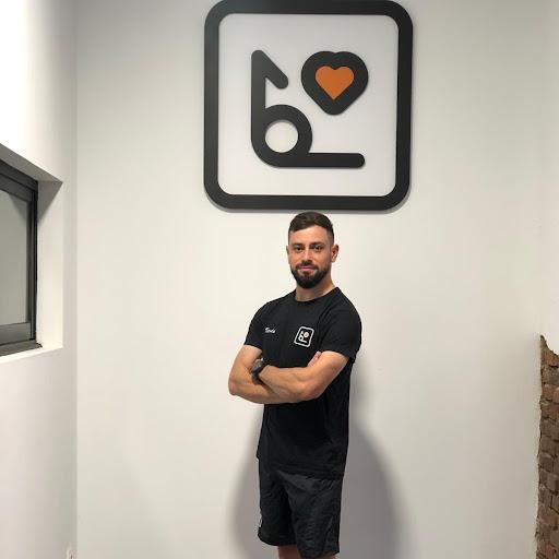 Kevin Palenzuela Martinez avatar
