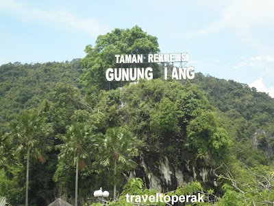 Gunung Lang