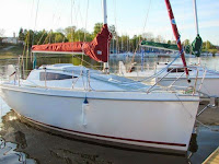 Jacht Antila 26 - 03032015