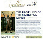The Unveiling of the Unknown Miner