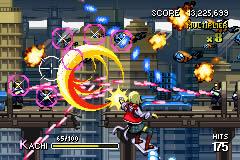 sinpun2 Como seriam os games atuais em versões Java para celular