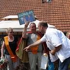 Oranjefeest Barlo 2008